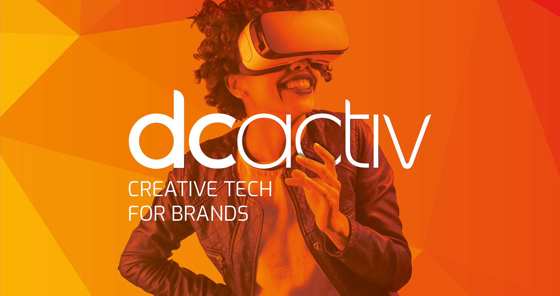 dcactiv - Creative Tech for Brands